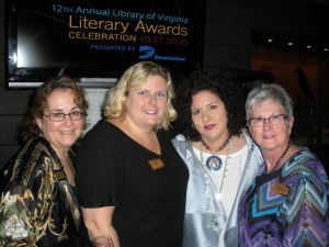 Literary Awards