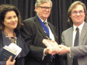 Literary Awards 2011